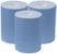Hygiene Systems Autoroll 2PLY Blue Product Image
