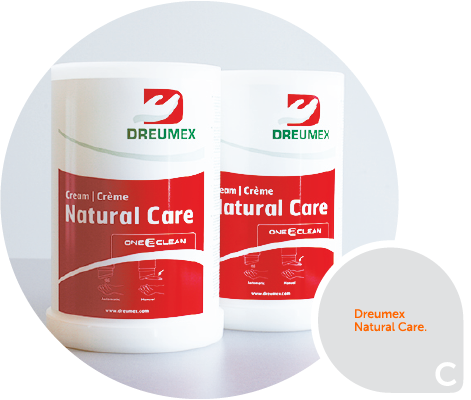 Druemex Natural Care refill image