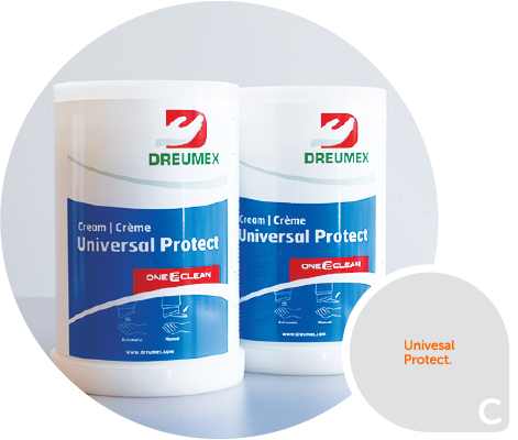 Dreumex Universal Protect refill image