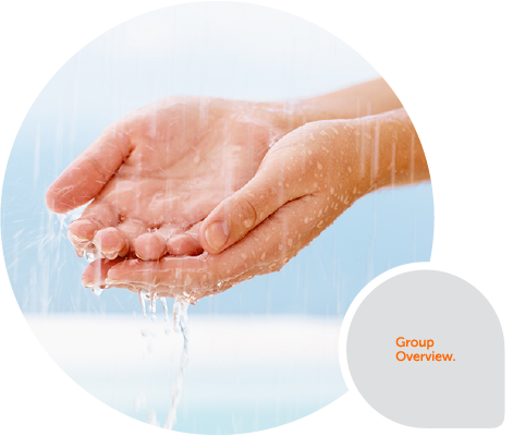 Hygiene Systems - About Us Image